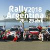 Toda la info del paso del Rally Mundial por Calamuchita
