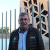 Graneros asiste a la reunion con Macri por el plan de turismo nacional
