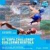 "#Embalse: Carrera de aguas abiertas ""IV Copa Challenge"""