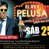#NochesCordobesas de recuerdos inolvidables con El Rey Pelusa