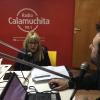 Marcela Chavero: Trabajos en el área social y salud