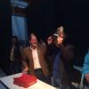El gobernador anunció varias obras en Villa G. Belgrano
