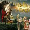El musical de La Bella y la Bestia en Santa Rosa