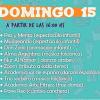 """Santa Rosa te invita a """"Sonidos y sabores"""""""