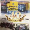 Santa Rosa: El centro de jubilados festeja 40 años