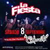 """La Cumbrecita prepara la """"Fiesta del pueblo"""" para festejar su 84 aniversario"""