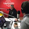 #Entrevista Julio Sanchez