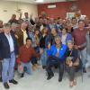 Cumbre justicialista en Calamuchita para recordar a #DeLaSota