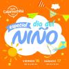 #DíaDelNiño en Radio Calamuchita 🙌