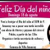 #DiaDelNiño en Villa Amancay