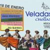 #LosReartes: Segunda Velada Criolla