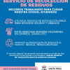 Santa Rosa: Medidas locales sobre la Cuarentena obligatoria
