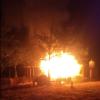 #SantaRosa: Otro incendio en la zona de Nahuascat