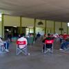 #SantaRosa: Nueva reunión del Centro de Operaciones de Emergencia