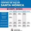 #SantaRosa: Vacunación para niños de 11 años