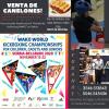 #SantaRosa: Dojo Top recauda fondos para el Mundial de KickBoxing