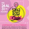 Se viene el #SantaRosaSale