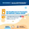 #SantaRosa: Actividades por el mes de la concientización y prevención de violencias