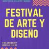 """Festival de """"Arte y diseño"""""""