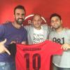 """""""Amigol"""" Escuela de fútbol Infantil"""