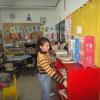 Día de las Bibliotecas populares