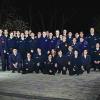 34°aniversario del cuartel de bomberos de Sta Rosa