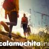 El Valle de Calamuchita largo la campaña de invierno #CalamuchitaLinda