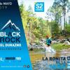 """Villa Yacanto: se correrá el """"Black Rock El Durazno"""""""