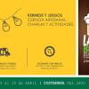 #SemanaSanta: Lake Beer Festival en Embalse