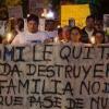 Romina Cisterna: Perpetua para Rivero