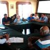Carlos Alesandri, seguirá como presidente comunal de la Comunidad Regional Calamuchita