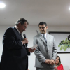 Ricardo Rolaiser quedo como presidente del Concejo en Sta Rosa