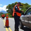 #SantaRosa: Continúan los controles estrictos en los ingresos