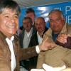 4 años más de Daniel Lopez en La Cumbrecita