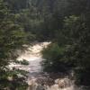 Calamuchita: Lluvias, incendios y crecidas