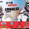 Embalse: Campeonato Provincial de NCC Enduro