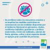 #Embalse Decreto Coronavirus