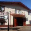 El cuartel de Bomberos de Embalse cumple 32 años