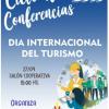 Conferencias por el Día Mundial del Turismo en Santa Rosa