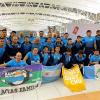 Luciano Koeter de gira por Nueva Zelanda con la R.S.A Rugby Sordos Argentina