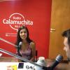 """Mariana Casso """"Zumba hace bien al cuerpo y al alma"""""""