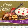 Fiesta de la Masa Vienesa en Villa G. Belgrano