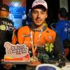 #SantaRosa: Andrés Frini, subcampeón del South American Rally Race