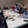 #SantaRosa: Eduardo Acastello visitó Tantal