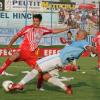 Nacho Celaya el nuevo DT del Deportivo Italiano