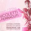 NHNC: Acustico de Juli Nicoletti