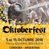 Oktoberfest: ya estan en venta las entradas