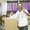 Los Resultados en Villa Ciudad Parque: Gano Pablo  Riveros (UVVCP)