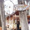 Paseo de los artesanos en Santa Rosa