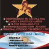 #CostumbresCriollas Academia Los Gauderios Pedro Varela